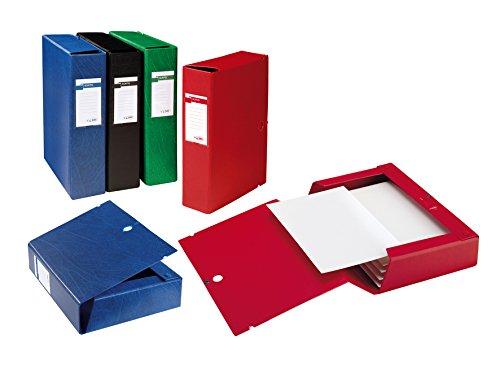 Sei Rota 67901210 Cartelle Porta Documenti e Progetti, Dorso 12 cm, Colori assortiti, 1 pezzo