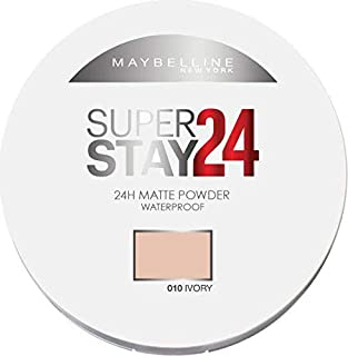 Maybelline Superstay 24H Powder 010 Ivory