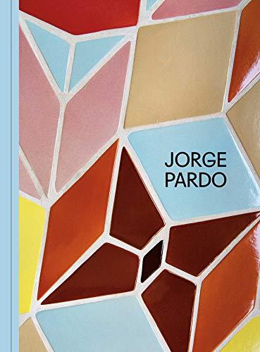 Jorge Pardo: Public Projects 1996-2018