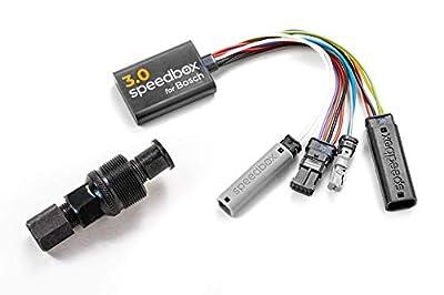 SPEEDBOX 3.0 für Bosch // eBike Tuning auch für Bosch Motoren der 4. Generation // Smarter Tuning Chip der 3. Generation inkl. Kurbelabzieher