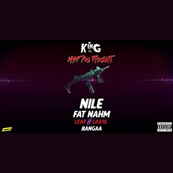 What You Thought (feat. Nile, Fat Nahm, Leaf, La610 & Bangaa)