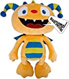 Stupendous Henry Hugglemonster Talking Soft Toy -- by Henry Hugglemonster Inspire