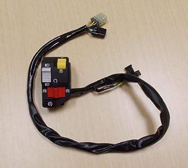 Interruptor de luz de arranque eléctrico para Honda TRX 450 TRX450 TRX450ER 2006-2014