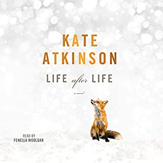 Life After Life cover art