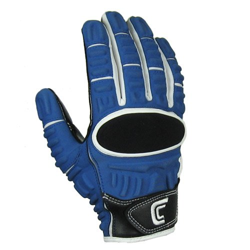 Cutters The Gamer Football Gloves