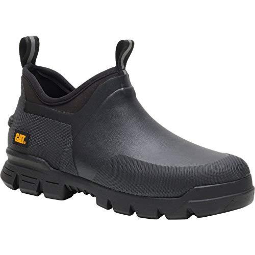 Caterpillar Stormers Shoe Unisex 3 Black
