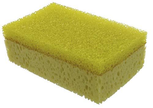 Outibat - Spugna sintetica abrasiva bifacciale