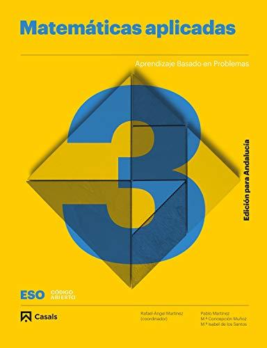 Matemáticas Aplicadas 3 Eso 2020 Andalucía (Código abierto)