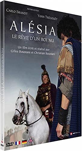 Alésia : Le rêve d'un Roi Nu