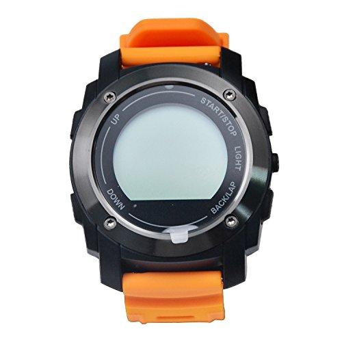 Shuusisses Reloj Deportivo Cronometro - Reloj De Pulsera