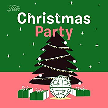 Christmas Party by Filtr