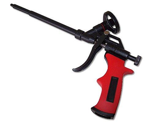 Pistola para espuma de teflón pistola pistola de espuma de poliuretano