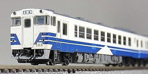 [Limited Edition] J.R. KIHA48-500 Diesel Train Series Gono Line (2-Car Set)