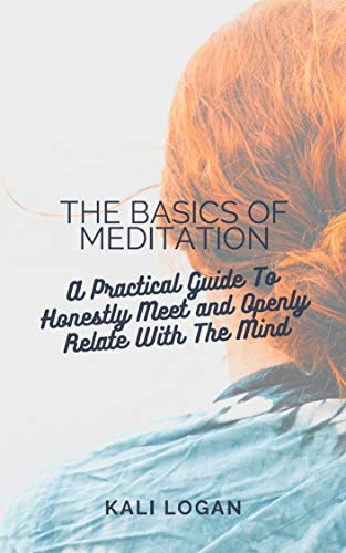 The Basics Of Meditation : A Practical Guide To Honestly Meet and Openly Relate With The Mind (English Edition)