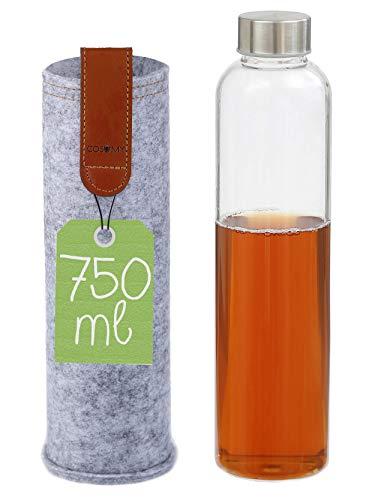 Niboline GmbH -  Cosumy Trinkflasche