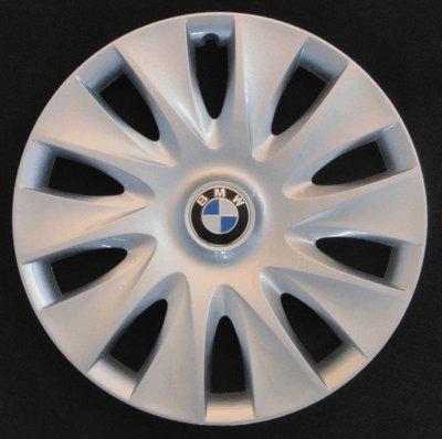 Original BMW Radblende Radzierblende Radkappe für den BMW 1er F20 F21 - Einzeln