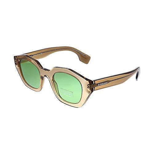 BURBERRY Gafas de Sol BE 4288 BROWN/GREEN 46/23/140 mujer