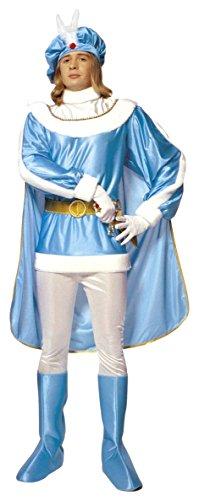 Widmann - cs923547/L - kostuum prce blauw maat L