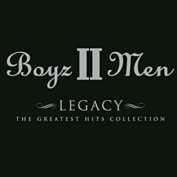 Legacy (Deluxe Edition)