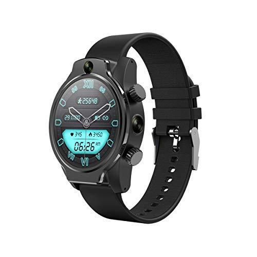 Rogbid Brave Fitness Tracker Sports smartwatch 4G LTE Sim...