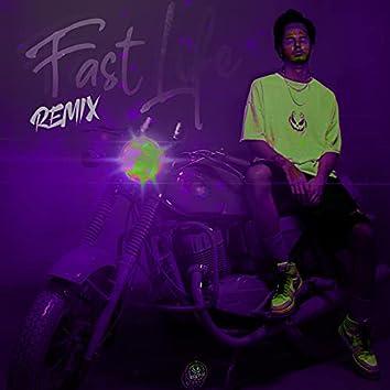 Fast Life (feat. DOCKER) [DOCKER Remix] (DOCKER Remix)