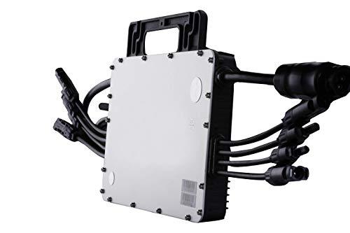 Hoymiles Mikrowechselrichter MI-1200 4in1