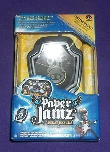 Wowee Paper Jamz Drum Pedal by Paper Jamz