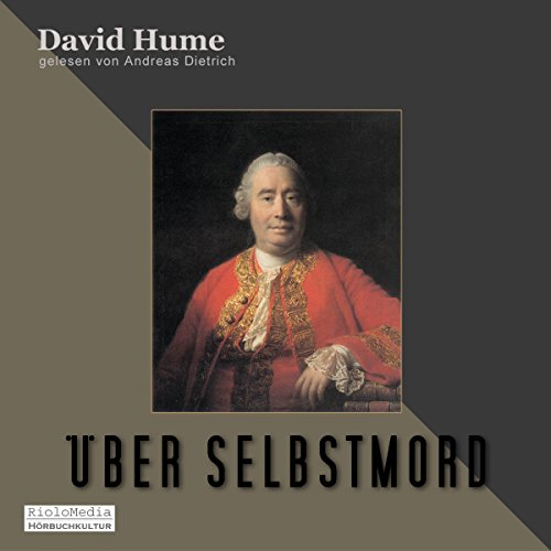 Über Selbstmord cover art