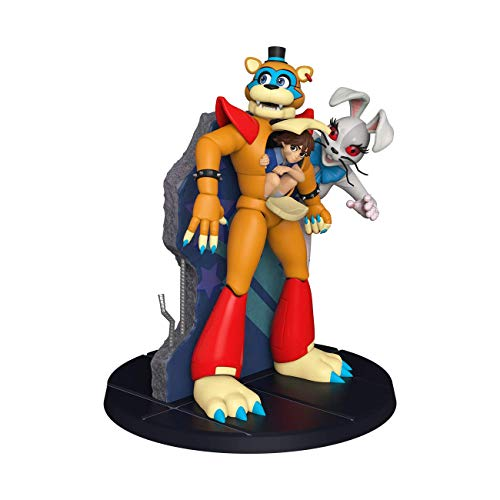 Funko 12' Statue: Five Nights at Freddy's - Freddy and Gregory