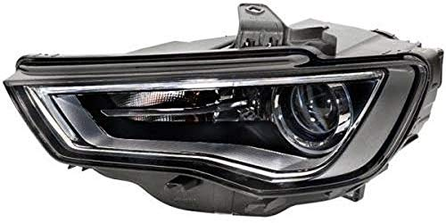 HELLA 1EL 010 740-321 Hauptscheinwerfer - Bi-Xenon/LED - D3S/LED/PSY24W - 12V - rechts