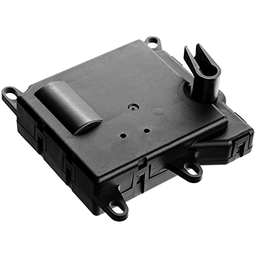 A-Premium HVAC Heater Blend Door Actuator Replacement for Mercury Grand Marquis 1990-2011 Marauder Ford Crown Victoria Country Squire Lincoln Town Car