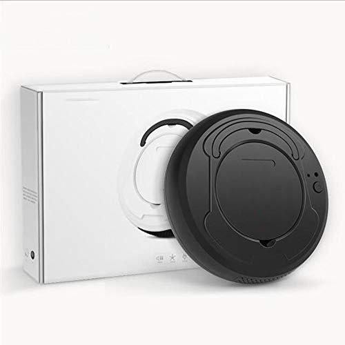 T-ara Robot Vacuum Cleaner Limpiador de Suelo automático silencioso, sin Cable 3.7v / 1200mAh Recargable Cleaner,...