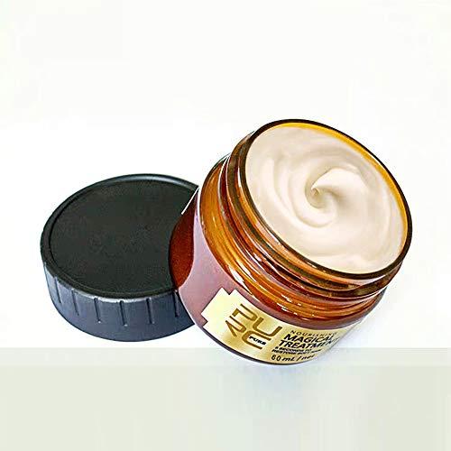 PINKE Revitalisant Flexible, Épilation, Revitalisant Détoxifiant, Revitalisant Moléculaire, Traitement De La Racine Des Cheveux(60ML)