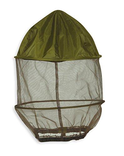 Tatonka - Mosquitera para la Cabeza Verde Cub Talla:40 x 31