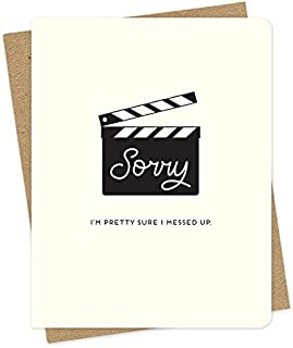 Best handmade sorry cards Reviews