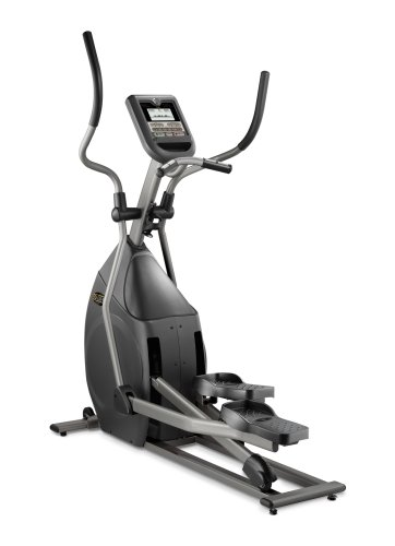 Horizon Fitness EX-57 Elliptical Trainer review