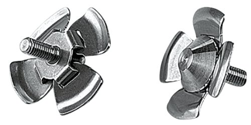 Waring Commercial Stainless Steel Drink Mixers Butterfly Agitator