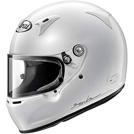 アライ(ARAI) ヘルメット【GP-5W】(8859シリーズ) クローズドカー専用(4輪競技用) 59㎝(L) GP-5W-8859-L