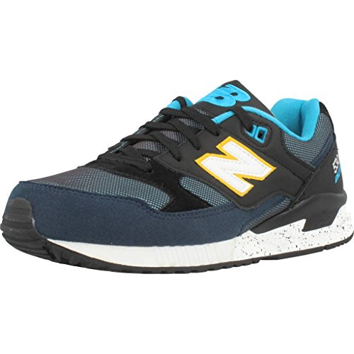 Calzado deportivo para hombre, color Azul , marca NEW BALANCE, modelo Calzado Deportivo Para Hombre NEW BALANCE M530 KIB Azul