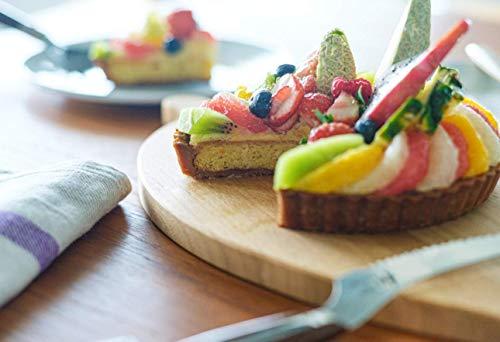 【和NAGOMI】『ケーキナイフ』【明治6年創業三星刃物】高品質小型ナイフ