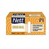 Nett Original Tampon sans Applicateur, Super, Boite de 32 Tampons