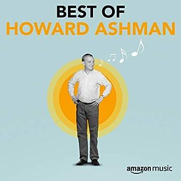Best of Howard Ashman
