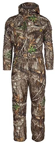 Scent Blocker Drencher Insulated Coverall RT Edge 2X-Large