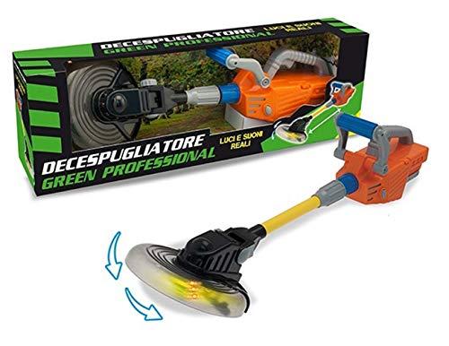 TEOREMA 61107 Ausziehbare Motorsense, Spielzeug