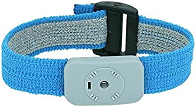 SCS Wrist Strap, 2368, Use Wit h 724/725 Monitors, Turquoise