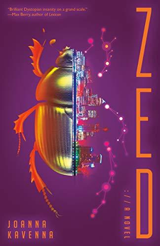 Zed: A Novel