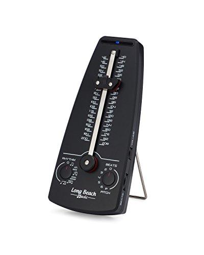 3. Digital Metronome & Pitch Generator