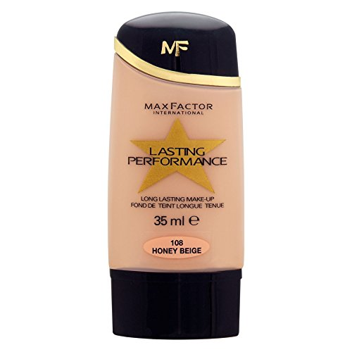 max factor lasting performance fabricante Max Factor