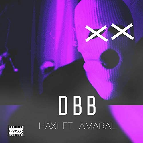 Haxi feat. Amaral Gru