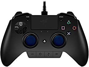 Razer 220245 Gamepad [Playstation 4, Windows 10, Windows 8, Windows 7]